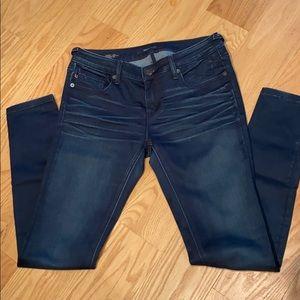Vigoss skinny jeans size 28.